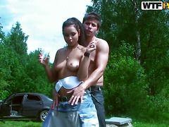 Русское домашнее порно жена шлюха