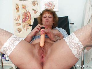 Очень зрелые и бабушки в порно