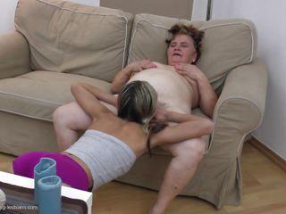 Порно толстых лесбиянок