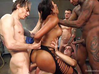 Порно группа свингеры видео