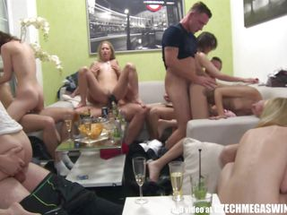 Секс вечеринки краснодар